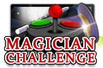 Magician Challenge